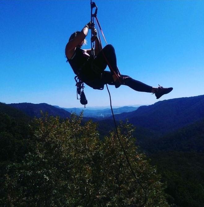 Climbing Guides Australia
