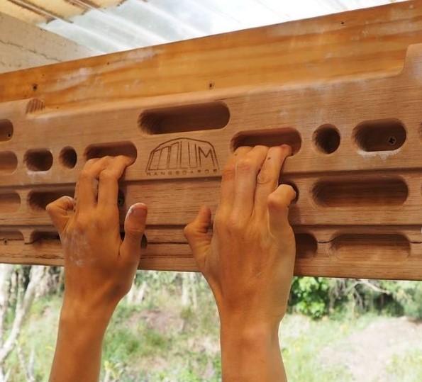Coolum Hangboards